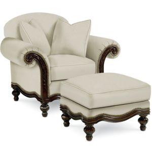 Ernest Hemingway® Pauline Chair