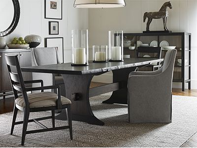 Wood Dining Room Furniture Sets | Thomasville Furniture | Thomasville  Furniture