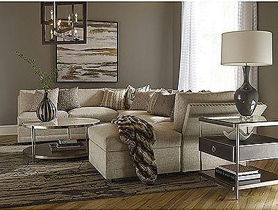Mirrors In Living Room Design