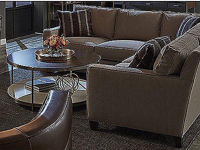 Mercer Upholstery
