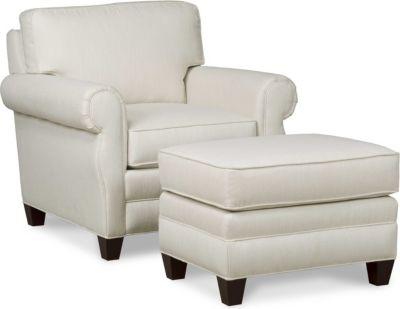 Gwyneth Chair (Custom)