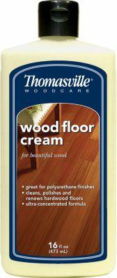 wood floor cream | thomasville furniture
