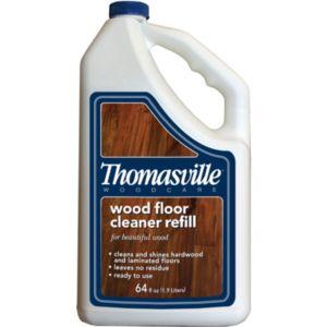 Floor Cleaner Refill